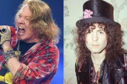 Guns N' Roses, Elton John, Foo Fighters i inni zagrają na jednej płycie w hołdzie dla T-Rex